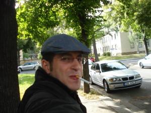Roberto in Dresden